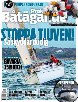 Praktiskt Båtägande 2017-08-29