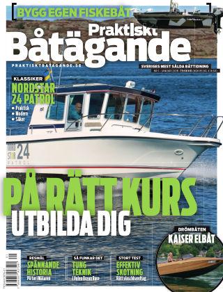 Praktiskt Båtägande 2018-01-25