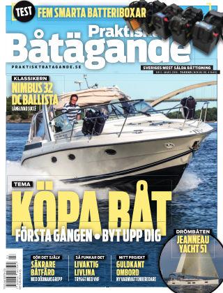 Praktiskt Båtägande 2018-03-22