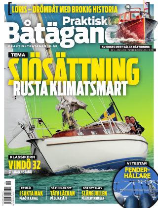 Praktiskt Båtägande 2018-04-19