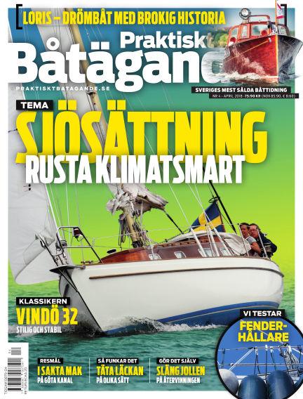 Praktiskt Båtägande April 19, 2018 00:00