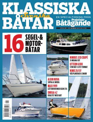 Praktiskt Båtägande 2018-05-03