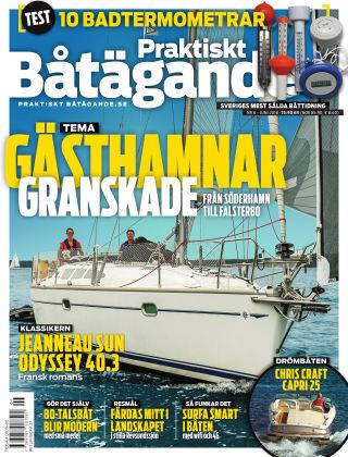 Praktiskt Båtägande 2018-06-07