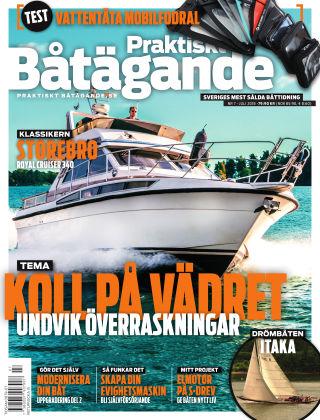 Praktiskt Båtägande 2018-07-05