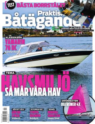 Praktiskt Båtägande 2018-08-30
