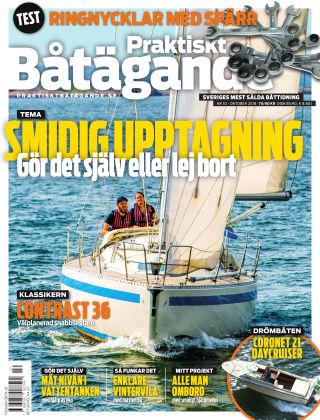 Praktiskt Båtägande 2018-09-25