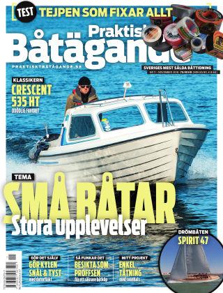 Praktiskt Båtägande 2018-10-25