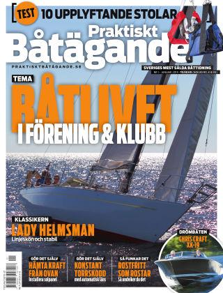 Praktiskt Båtägande 2019-01-22
