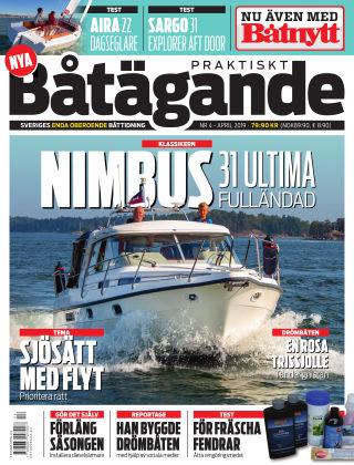 Praktiskt Båtägande 2019-04-16