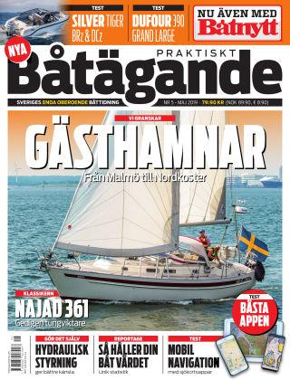 Praktiskt Båtägande 2019-05-14