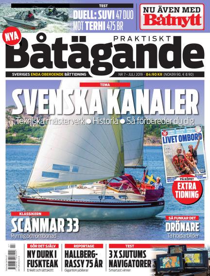 Praktiskt Båtägande July 09, 2019 00:00