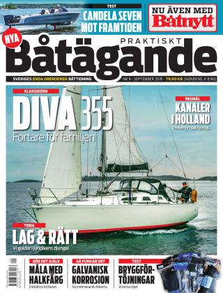 Praktiskt Båtägande 2019-08-27