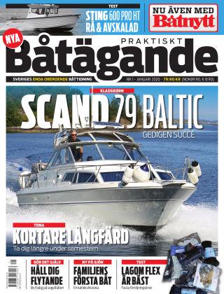Praktiskt Båtägande 2020-01-09