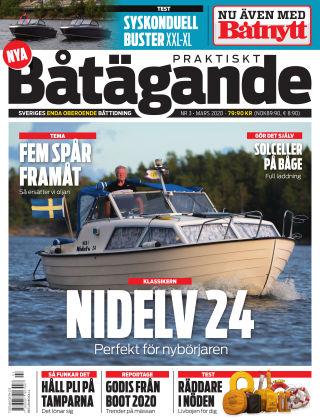 Praktiskt Båtägande 2020-03-05