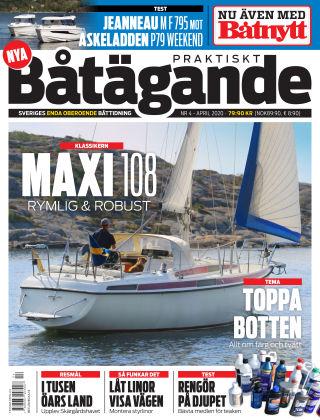 Praktiskt Båtägande 2020-04-02