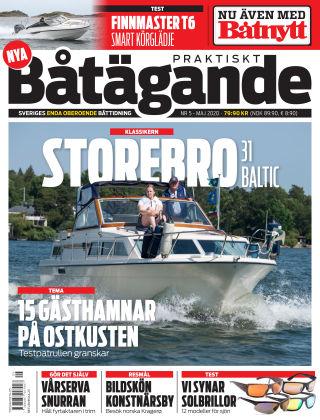 Praktiskt Båtägande 2020-05-07