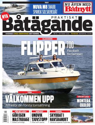 Praktiskt Båtägande 2020-09-24