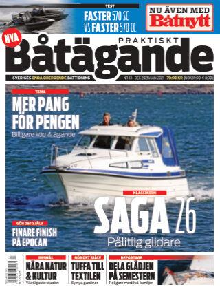 Praktiskt Båtägande 2020-12-15
