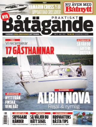 Praktiskt Båtägande 2021-05-06