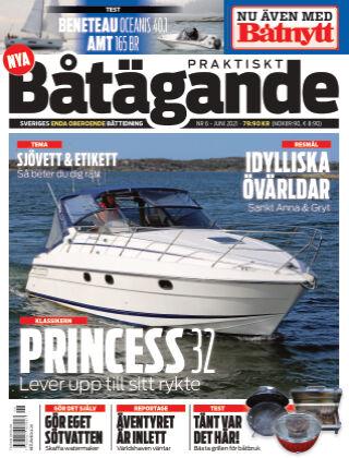 Praktiskt Båtägande 2021-06-03