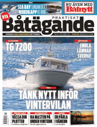 Praktiskt Båtägande 2021-09-23