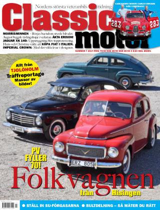 Classic Motor 2017-06-14