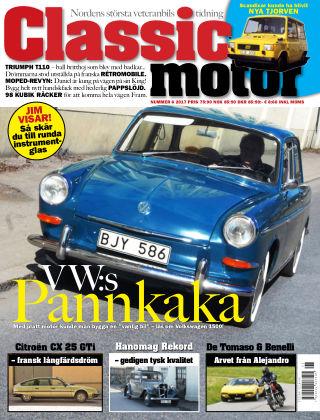 Classic Motor 2017-05-10
