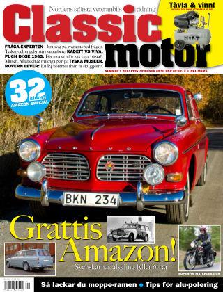 Classic Motor 2016-12-22