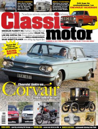 Classic Motor 2017-10-11