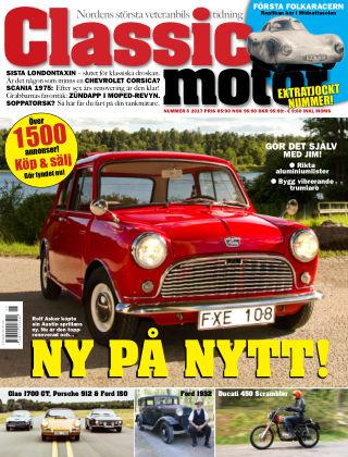 Classic Motor 2017-04-10