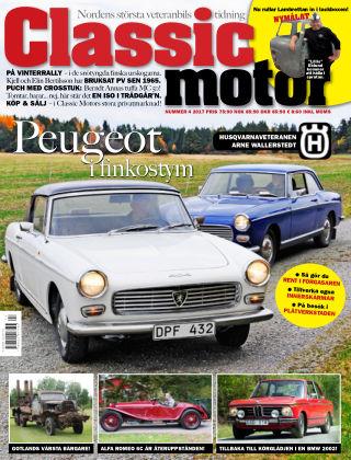 Classic Motor 2017-03-15