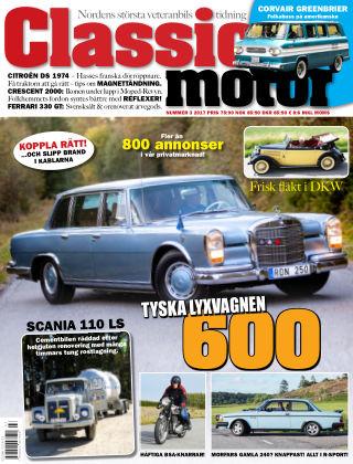 Classic Motor 2017-02-08