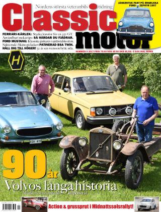 Classic Motor 2017-08-16