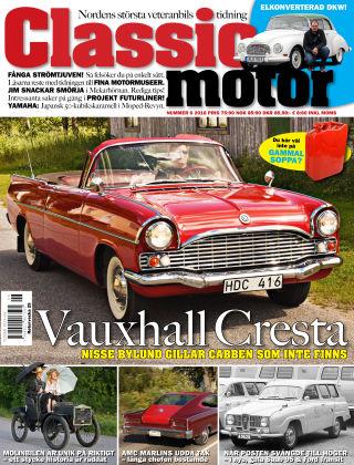 Classic Motor 2018-05-15