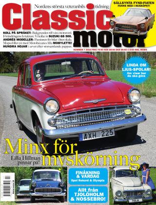 Classic Motor 2018-06-19