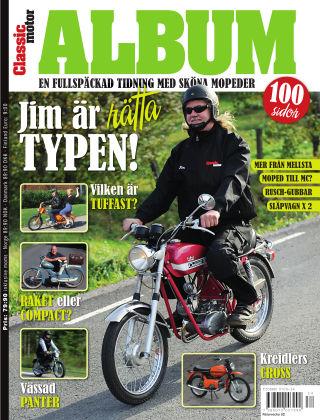 Classic Motor 2018-11-06