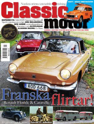 Classic Motor 2018-12-19