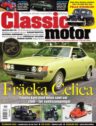 Classic Motor 2019-01-15