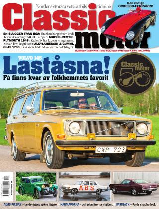 Classic Motor 2019-05-14