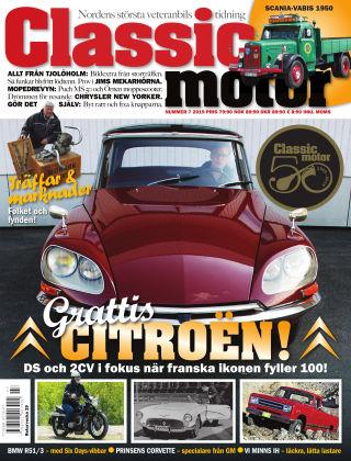 Classic Motor 2019-06-18