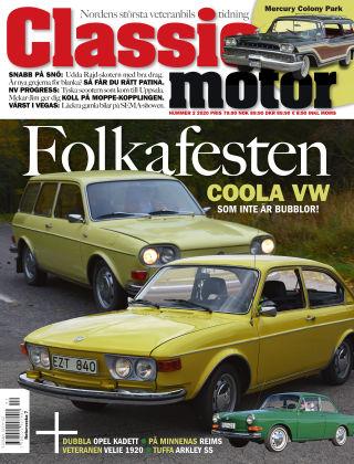 Classic Motor 2020-01-16