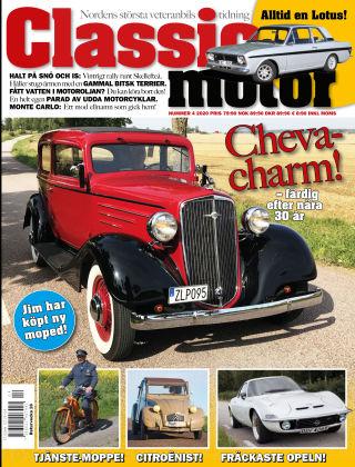 Classic Motor 2020-03-19