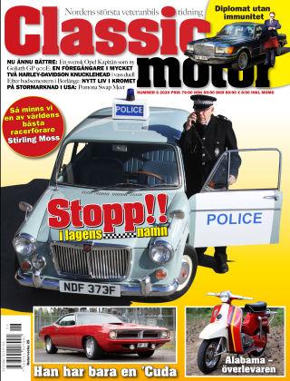 Classic Motor 2020-05-14