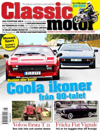 Classic Motor 2020-07-16