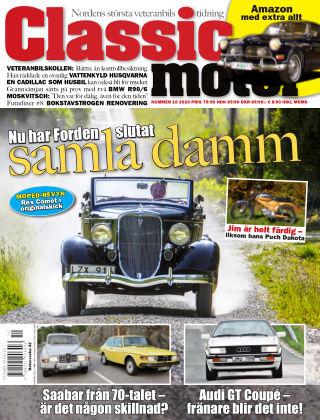 Classic Motor 2020-09-17
