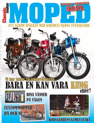 Classic Motor 2020-11-05