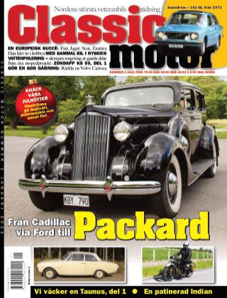 Classic Motor 2020-12-29