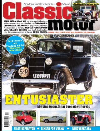 Classic Motor 2021-01-14