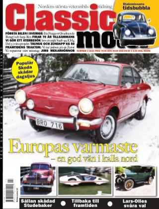 Classic Motor 2021-02-11