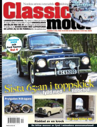 Classic Motor 2021-03-18